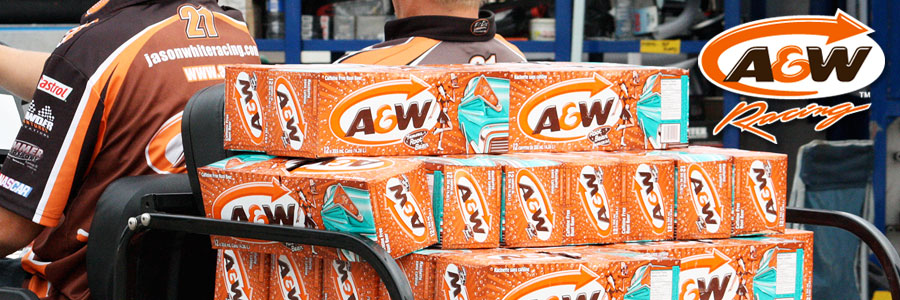 A&W Famous Root Beer